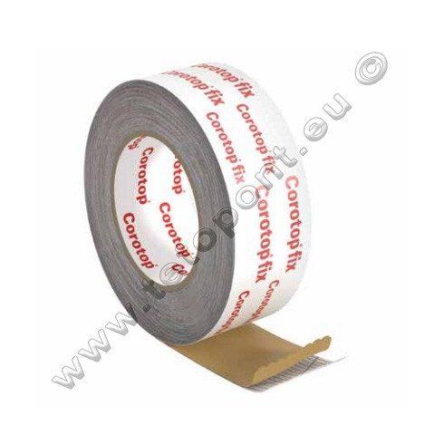 Fóliaragasztó Corofix tetőfólia ragasztószalag 25 m / 50 mm