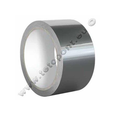 Ragasztószalag alumínium Coroflex 50 m / 75 mm