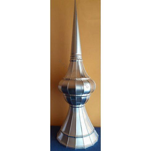 Korcolt csúcsdísz, tetődísz K-32D m: 112 cm