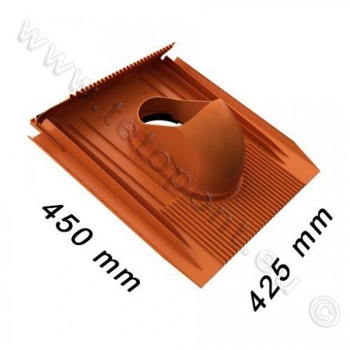 Univerzális 110 tetőcserép forma Klöber Venduct® DN 110