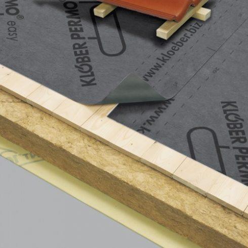 Klöber Permo® Easy páraáteresztő tetőfólia 145 gr/m2