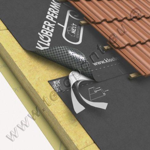 Klöber Permo® Strong SK2 páraáteresztő tetőfólia 150 gr/m2