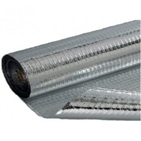ALPET 130 Super hálóerősítésű hőtükrös fólia